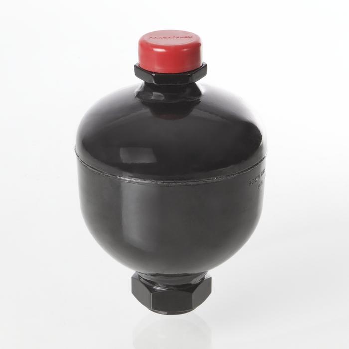 Membrānas hidroakumulators