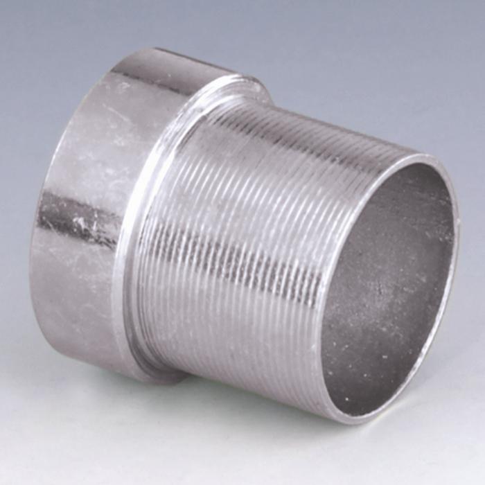 Balstgredzeni metriskajām caurulēm