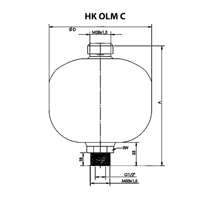 HK OLM C